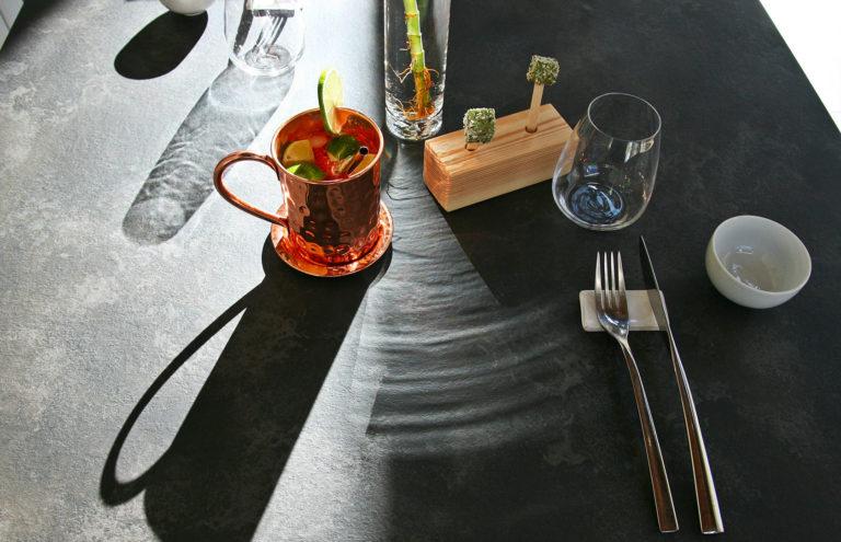 Serata Cocktail Scosso